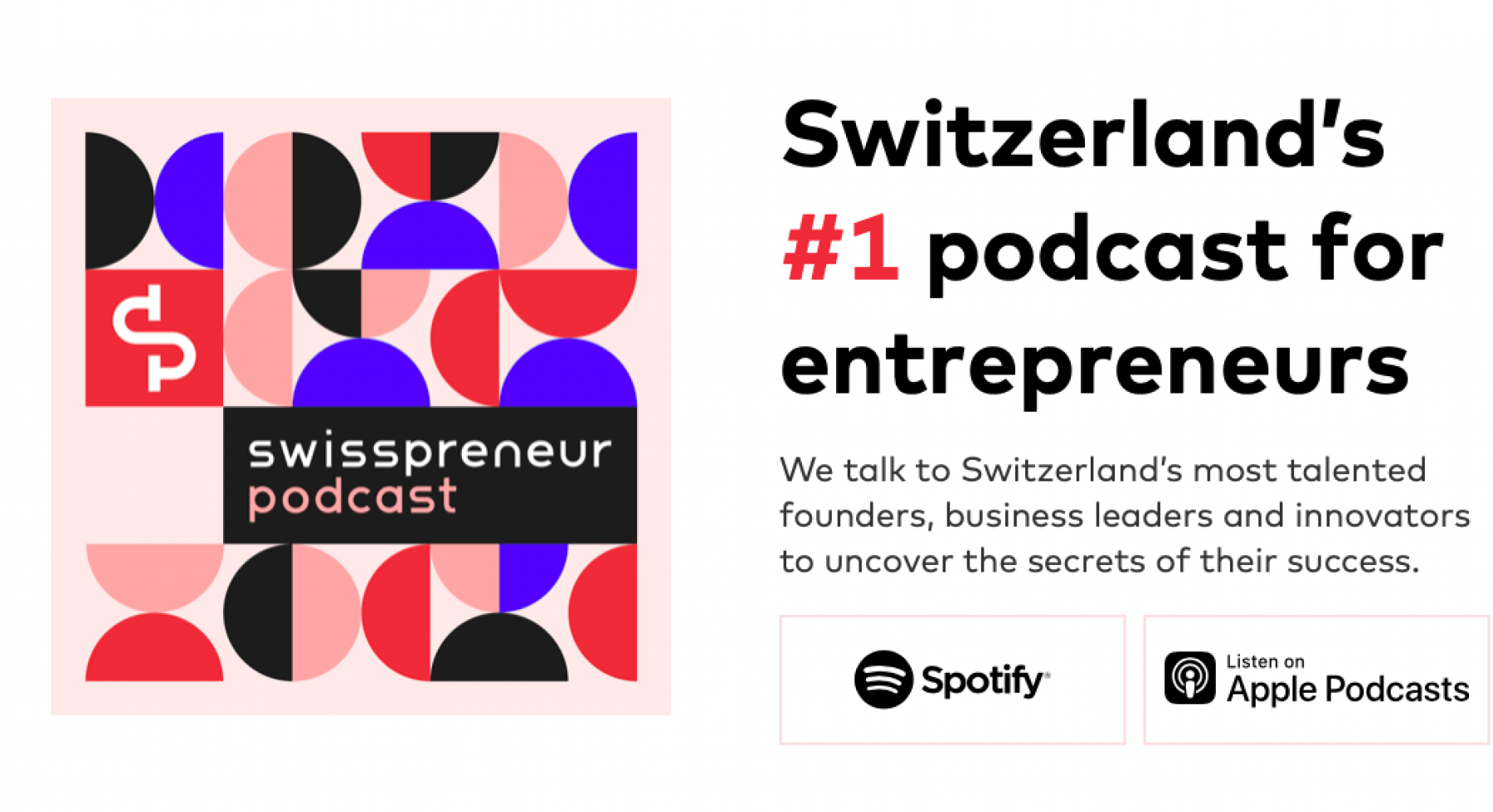 swisspreneur Podcast