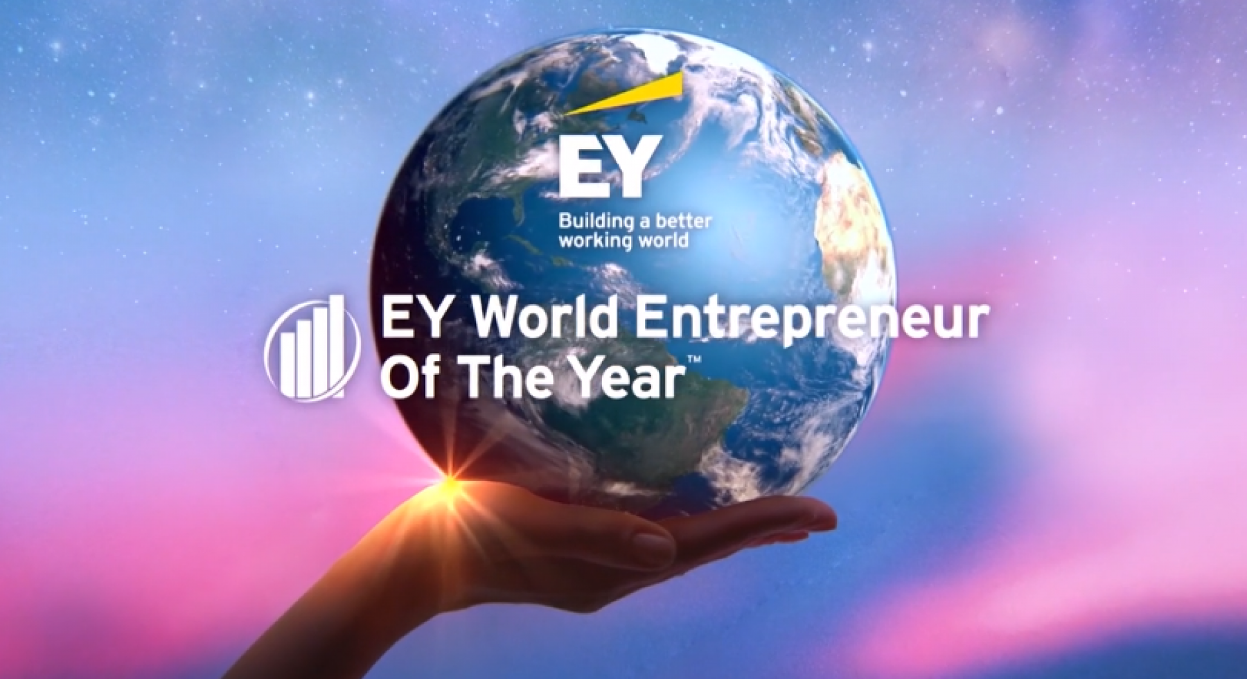 EY World Entrepreneur Of The Year™ 2020
