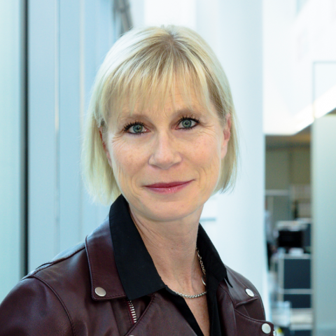 Isabelle Azrak, m3 Groupe Holding