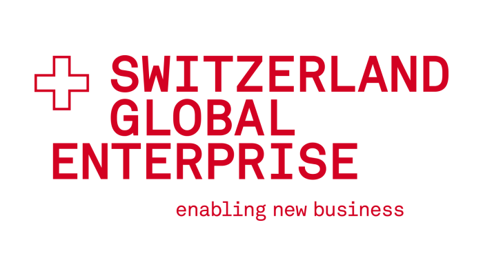S-GE Switzerland Global Enterprise Logo