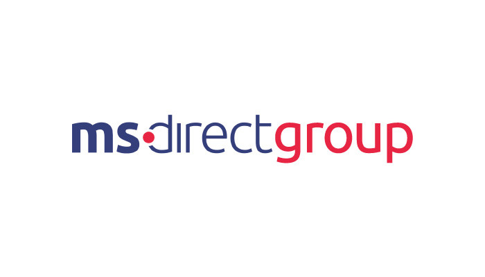 MS Direct Group AG Logo