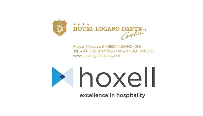 Logo Hotel Lugano Dante Center SA