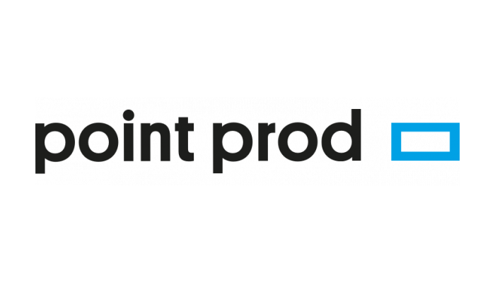 Logo Point Prod SA