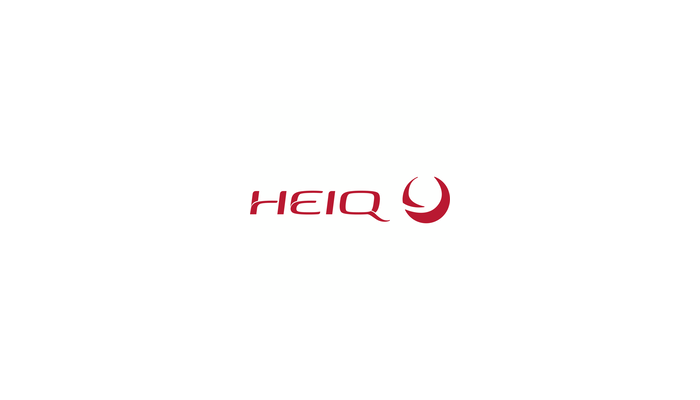 Logo HeiQ Materials AG