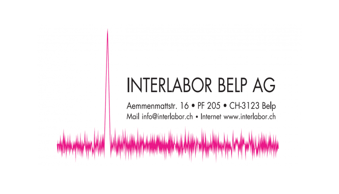 Interlabor Belp AG Logo