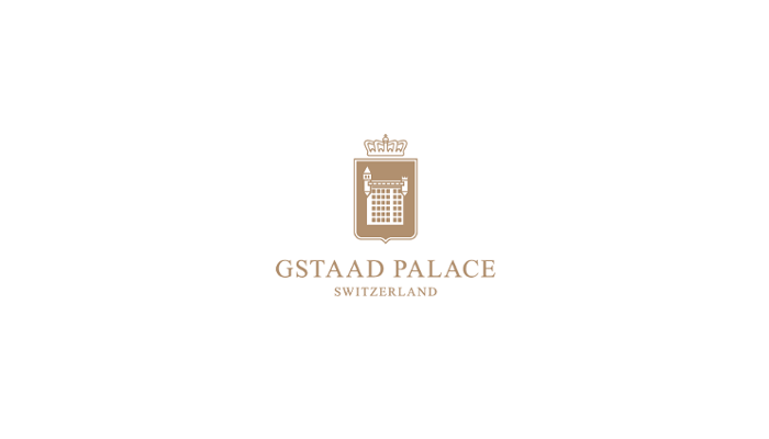 Logo Gstaad Palace