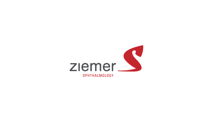 Ziemer Ophthalmic Systems AG Logo